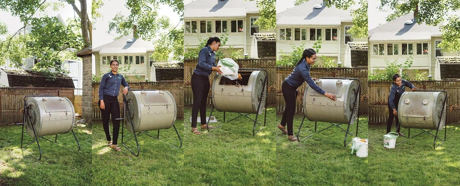 HOW-TO: COMPOSTING AT HOME IN THE TIME OF COVID-19